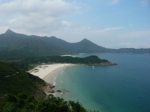 Photo courtesy of tour company Walk Hong Kong