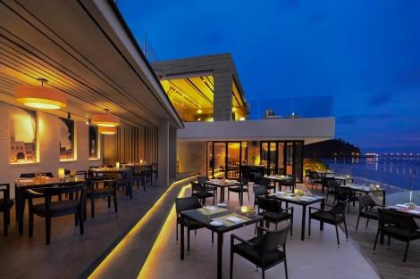 Amari Phuket La Gritta