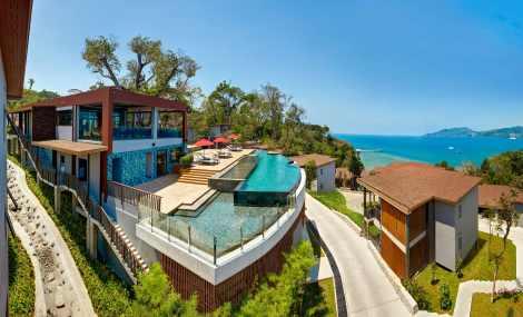 Amari Phuket OW Clubhouse
