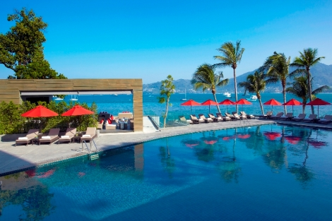 Amari Phuket Pool-12