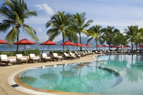 Amari Phuket Pool