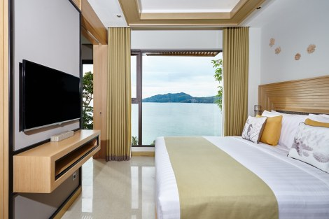 Amari Phuket_Ocean Wing_1 Bedroom Suite Ocean View